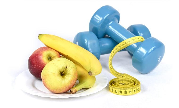 яблоки ускоряют метаболизм