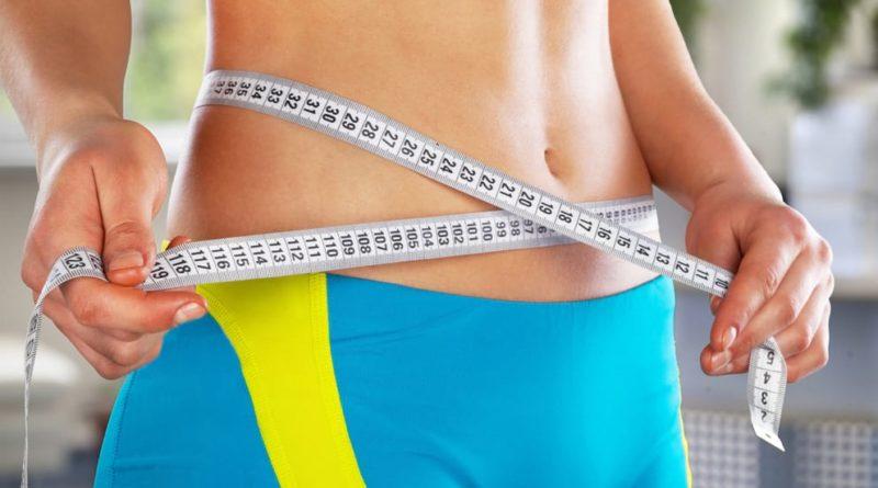 продукты помогающие сжечь жир в талии