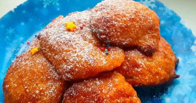 диетическое имбирно-цитрусовое печенье