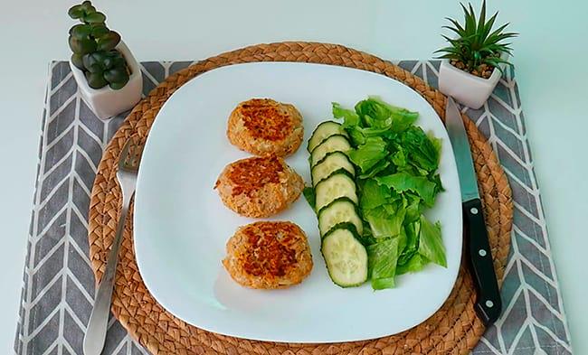 Что можно приготовить на ужин диетическое