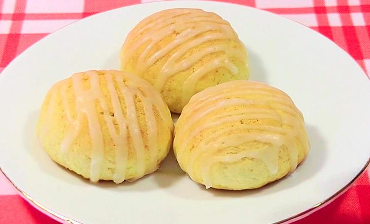 мягкие печенья из творога